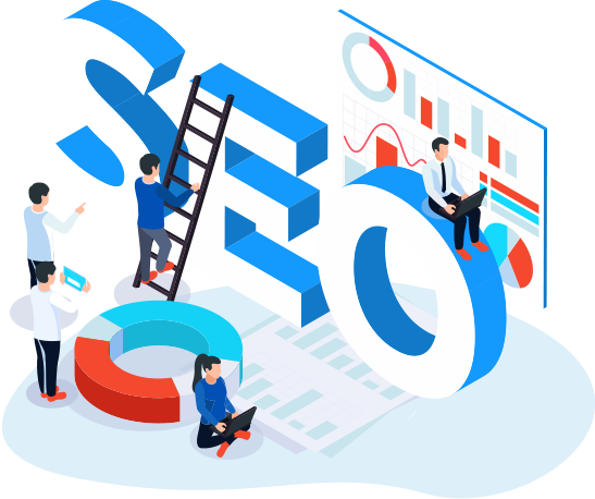 SEO Web Agency CONTROL-N